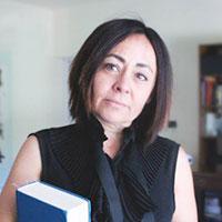 Cristiana Conticelli Traduttrice cinese - italiano