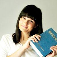 Nicoletta Davide Traduttrice cinese - italiano