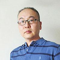 ZHU WENTONG Traduttore e interprete italiano-cinese / inglese-cinese